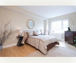Williamsburg Luxury Apartment for Rent!  Beautiful 1 Bedroom/1 Bath - $3427