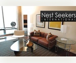 UWS Spacious and Bright Luxury Two Bedroom!