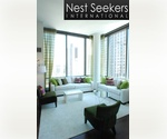 UWS Sky-High Terrace, Luxury True Three Bedroom!  