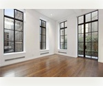 3000sqft Historic Full Floor SoHo Loft Right On Mercer Street
