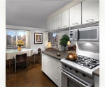 Contemporary Luxury One Bedroom *1 Block from Subway* High End Finishes